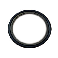 Step Buffer Seals