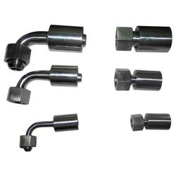 SS Hose Fittings