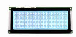 20x4 Jumbo LCD Module