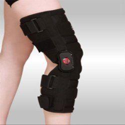 Rom Knee Brace Post Operation