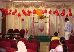 Birthday Party Function