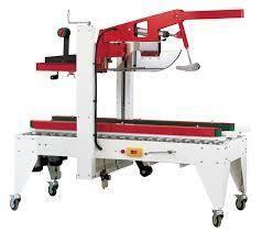 Case Sealer Machine