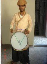 Rajasthani Dhol