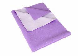 Wonder Dry Violet Baby Mat