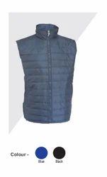 Polyester Jacket Half Sleeve