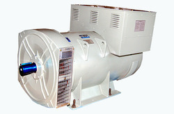 Three Phase Alternator at Best Price in India