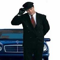 Car Driver Rentel