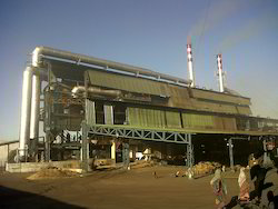Design Consultancy for Electric Arc Furnance and Power Unit
