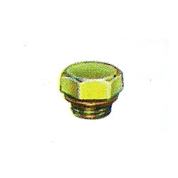 Lubrication Tube Plug