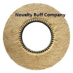 Bias Cut Sisal Disc