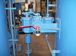 Oil Duplex Filter