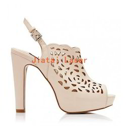 Leather Laser Cutting Services
