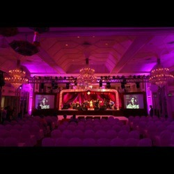 Stage Shows Event Management Service