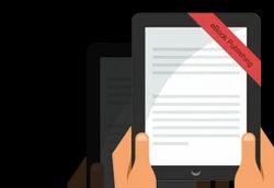 iPad E Book Publishing