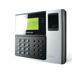 Samsung SSA-S3010/S3011 Access Control System