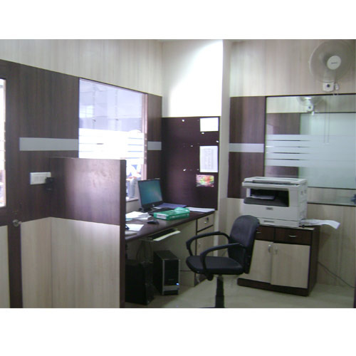 Interior Design For Office Cabin