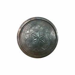 Antique Copper Artifact