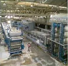 Textile Machinery Erection Services