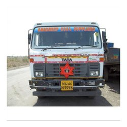 Coal Forwarding Services
