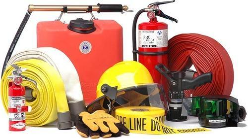Life Safety Equipment