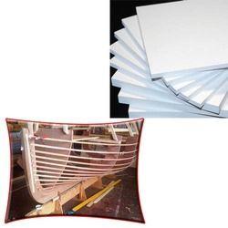 PVC Foam Board for Boat Building