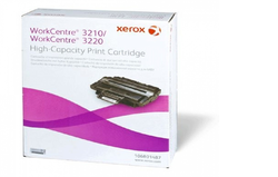 Xerox Multifunction Printer Toner