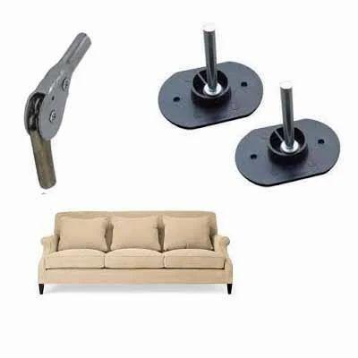 Furniture Hardware Materials Sofa