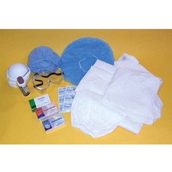 Swine Flu Kit