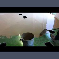 Self Levelling Transparent Screed Epoxy Flooring