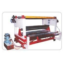 Fabric Lamination Unit