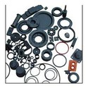 Neoprene Rubber Moulded Gaskets
