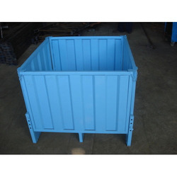 Foldable Pallets