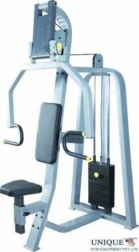 Gym Press Machines - Shoulder Press Machine Manufacturer from Ahmedabad