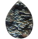 Hematite Druzy Stone