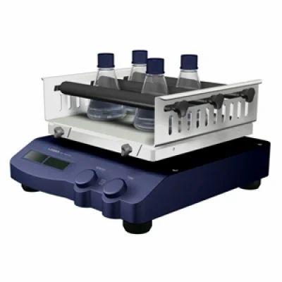 Borosilicate Glass Rectangular SK:O180:Pro Digital Orbital Shaker