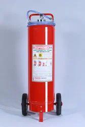Trolley Mounted Mechanical Foam Extinguisher