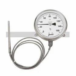 Dial Temperature Gauge Services