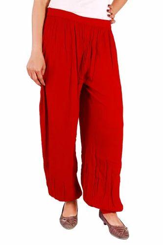 66daf144dfd0 Trousers Ladies Pants Harem Casual Genie