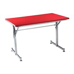 Cafeteria Rectangular Table