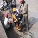 Bike Customisation Services
