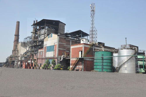 Power Generation | Khanna Paper Mills Limited, Amritsar