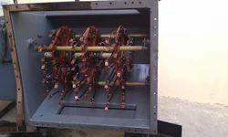 OLTC Arrangements & Voltage Arrangements