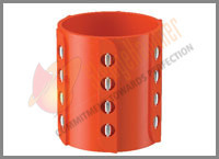 Low Torque Roller Centralizer