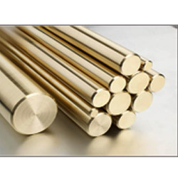 Phosphor Bronze Products - Phosphor Bronze Flats Manufacturer from