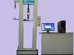 Standard Testing Equipment