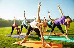 Unisex Yoga Fitness