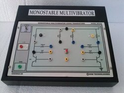 Monostable Using 555