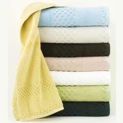 Farshu Multicolor Cotton Pool Towel