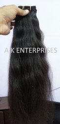 Natural Virgin Human Hair