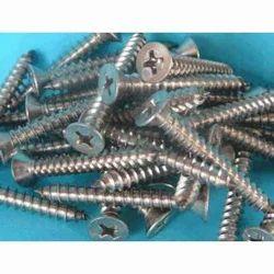 Caliber Stainless Steel Metal Screw